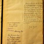 Erinnerungsbuch, item 81