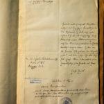 Erinnerungsbuch, item 82