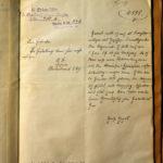 Erinnerungsbuch, item 84