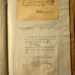 Erinnerungsbuch, item 91