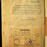 Erinnerungsbuch, item 92
