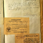 Erinnerungsbuch, item 93