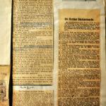 Erinnerungsbuch, item 96
