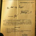 Erinnerungsbuch, item 107