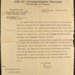 Landwehrmann Wilhelm Möller im Kriegsgefangenlager Racaciuni/Rumänien, item 30