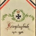 Hans Weber nimmt an der Schlacht beim Schloss Polderhoek teil