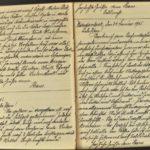 Hans Weber nimmt an der Schlacht beim Schloss Polderhoek teil, item 4