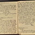 Hans Weber nimmt an der Schlacht beim Schloss Polderhoek teil, item 6