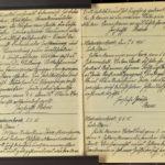 Hans Weber nimmt an der Schlacht beim Schloss Polderhoek teil, item 7