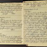Hans Weber nimmt an der Schlacht beim Schloss Polderhoek teil, item 9