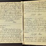 Hans Weber nimmt an der Schlacht beim Schloss Polderhoek teil, item 10