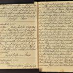 Hans Weber nimmt an der Schlacht beim Schloss Polderhoek teil, item 11