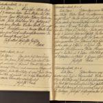 Hans Weber nimmt an der Schlacht beim Schloss Polderhoek teil, item 12