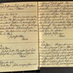 Hans Weber nimmt an der Schlacht beim Schloss Polderhoek teil, item 13