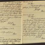 Hans Weber nimmt an der Schlacht beim Schloss Polderhoek teil, item 21