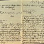 Hans Weber nimmt an der Schlacht beim Schloss Polderhoek teil, item 22