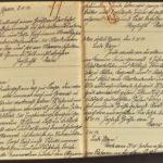 Hans Weber nimmt an der Schlacht beim Schloss Polderhoek teil, item 26