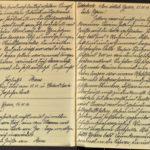 Hans Weber nimmt an der Schlacht beim Schloss Polderhoek teil, item 27