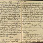 Hans Weber nimmt an der Schlacht beim Schloss Polderhoek teil, item 28
