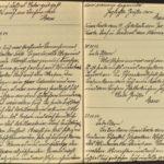 Hans Weber nimmt an der Schlacht beim Schloss Polderhoek teil, item 29