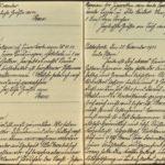 Hans Weber nimmt an der Schlacht beim Schloss Polderhoek teil, item 31