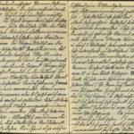 Hans Weber nimmt an der Schlacht beim Schloss Polderhoek teil, item 33