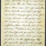 Feldpost von Richard Gänger aus dem Jahr 1918, item 36