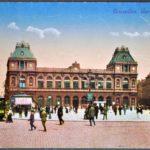 Feldpost von Richard Gänger aus dem Jahr 1918, item 75