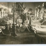 Die Brüder Georg und Carl Popp im Krieg, item 22