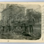 Die Brüder Georg und Carl Popp im Krieg, item 31