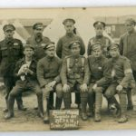 Die Brüder Georg und Carl Popp im Krieg, item 43