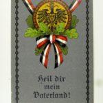 Feldpost der Brüder Georg und Carl Popp