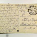Feldpost der Brüder Georg und Carl Popp, item 2