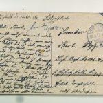 Feldpost der Brüder Georg und Carl Popp, item 4