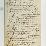 Feldpost der Brüder Georg und Carl Popp, item 20