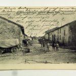Feldpost der Brüder Georg und Carl Popp, item 29