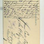 Feldpost der Brüder Georg und Carl Popp, item 30