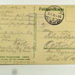 Feldpost der Brüder Georg und Carl Popp, item 54