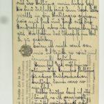 Feldpost der Brüder Georg und Carl Popp, item 58