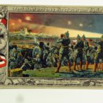 Feldpost der Brüder Georg und Carl Popp, item 73
