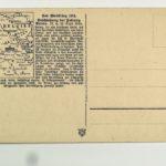 Feldpost der Brüder Georg und Carl Popp, item 74