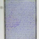 Feldpost der Brüder Georg und Carl Popp, item 78