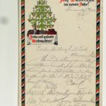 Feldpost der Brüder Georg und Carl Popp, item 81