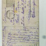 Feldpost der Brüder Georg und Carl Popp, item 90