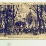 Feldpost der Brüder Georg und Carl Popp, item 109