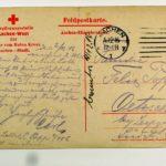 Feldpost der Brüder Georg und Carl Popp, item 120