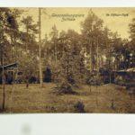 Feldpost der Brüder Georg und Carl Popp, item 123