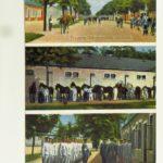 Feldpost der Brüder Georg und Carl Popp, item 129