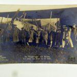 Feldpost der Brüder Georg und Carl Popp, item 133