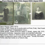 Pasko Rogulj: Austro-Hungarian Prisoner of Japanese, item 8